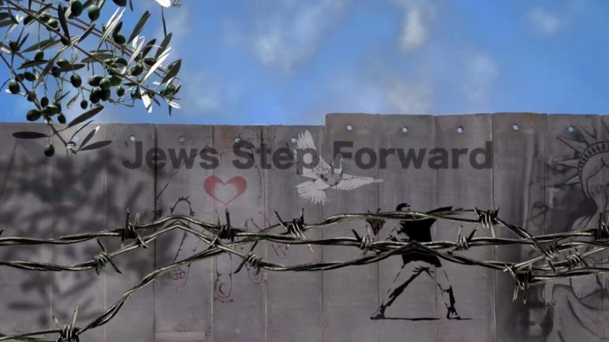 Jews-Step-Forward