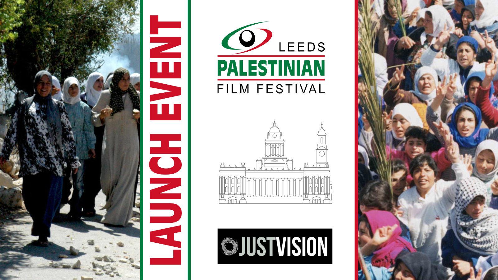 LPFF launch event