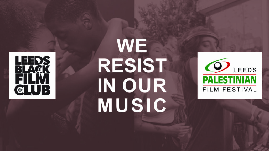 We Resist In Our Music