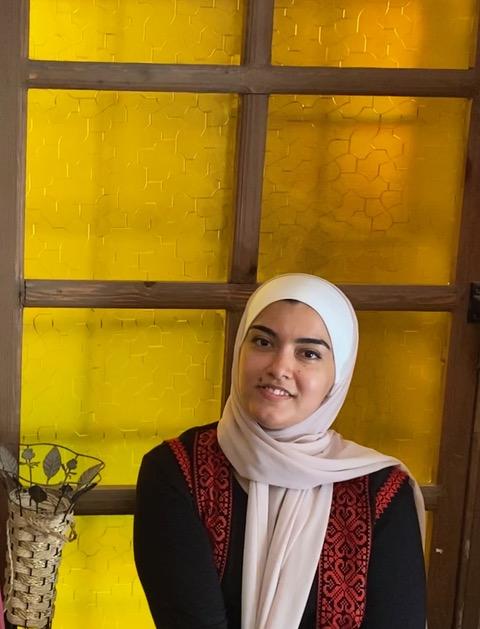 Mariam Zaqout